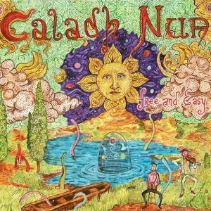 CALADH NUA - Free and Easy