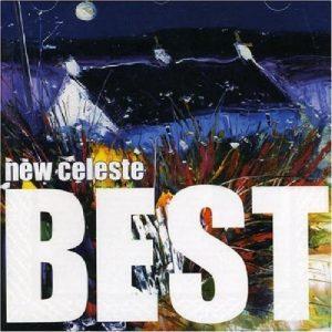 NEW CELESTE - BEST