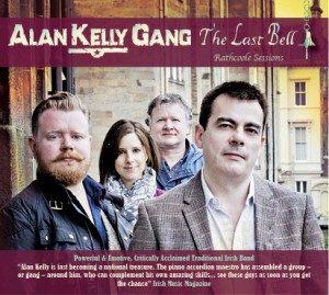 ALAN KELLY GANG - The Last Bell