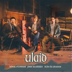 ULAID - McSherry-O'Connor-Graham