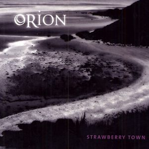 ORION - Strawberry Town