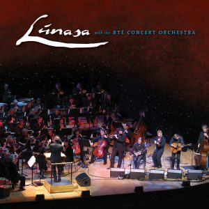 LÚNASA - with the RTE Concert Orchestra