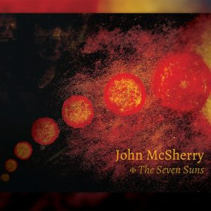 JOHN MCSHERRY - The Seven Suns