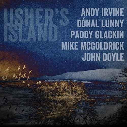 Usher's Island - Musique Celtique