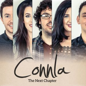 CONNLA - The Next Chapter