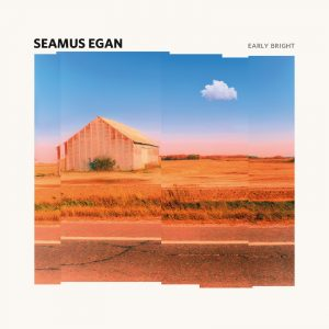 Seamus Egan - Early Bright