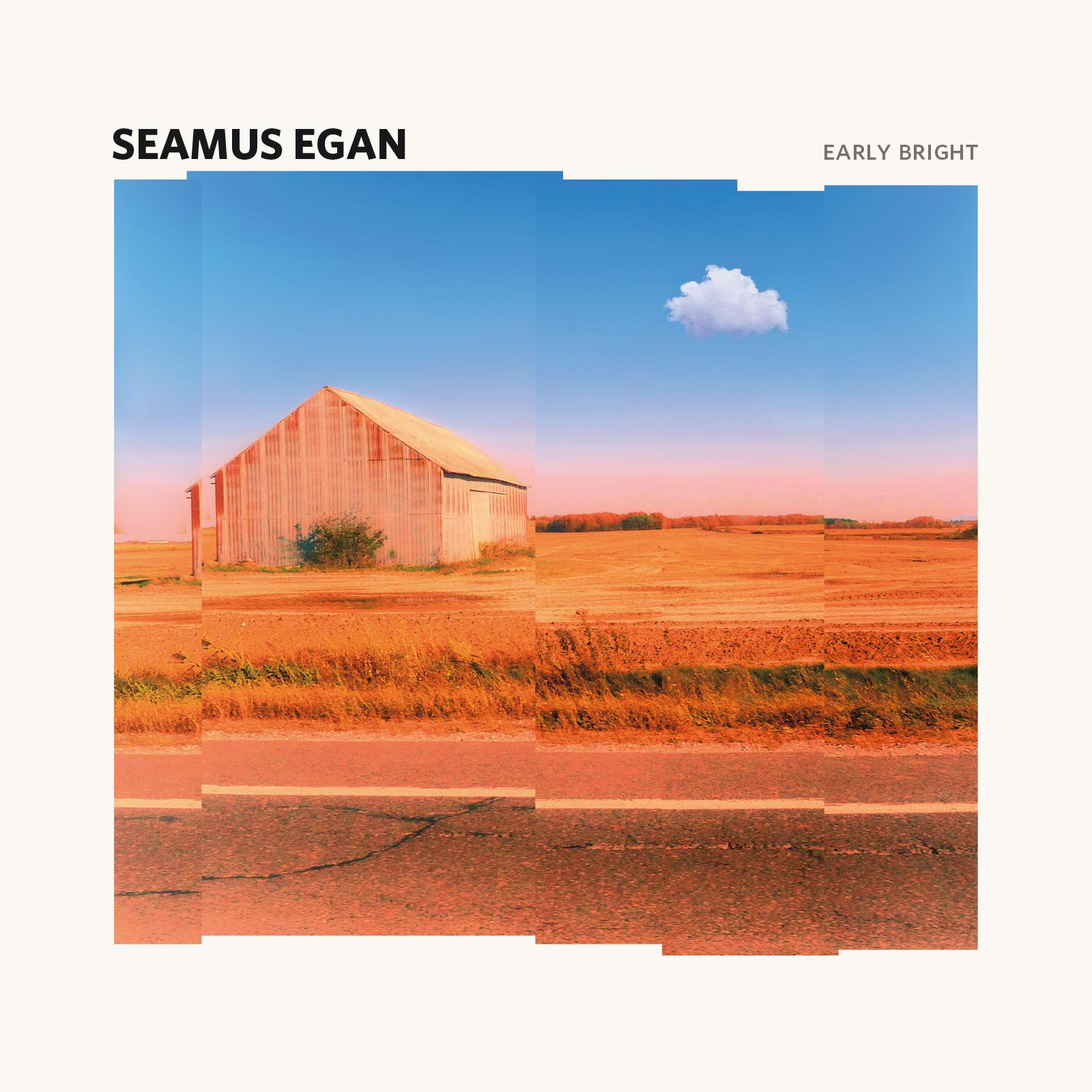 Seamus Egan - Bright Light